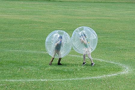 Bubble Royale