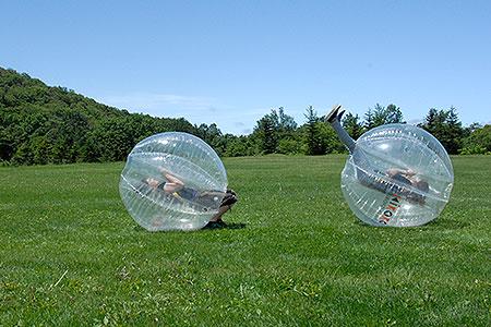 Bubble Sumo/Bubble Royale