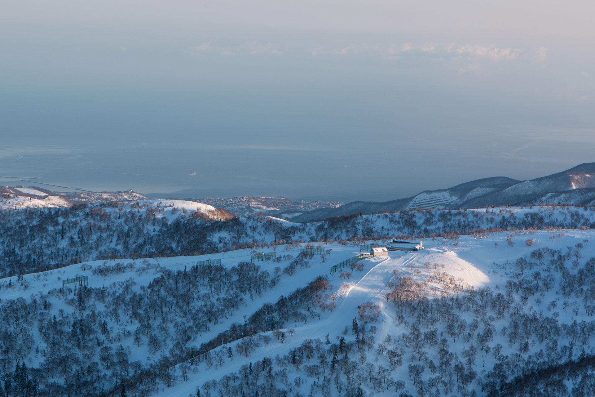 snowboard and ski wallpapers | kiroro ski resort