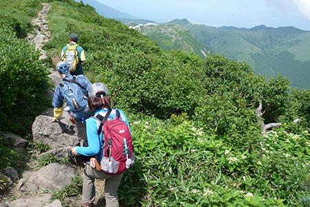 Mt. Yoichi Trekking Tour (with Gondola)