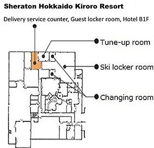Sheraton Hokkaido